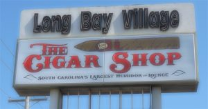 Cigar News: Casa Magna Lounge Comes to The Cigar Shop in Myrtle Beach, SC