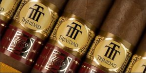 Cigar News: Trinidad La Trova Makes Debut in Asia