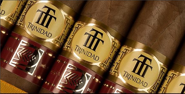 Cigar News: Trinidad La Trova to Be Exclusive to La Casa Del Habanos and Habanos Specialists