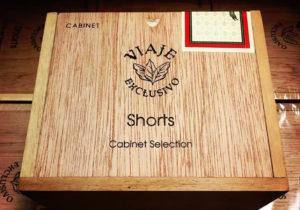 Cigar News: Viaje Exclusivo Shorts to Return