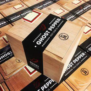 Cigar News: Viaje Ghost Pepper Announced
