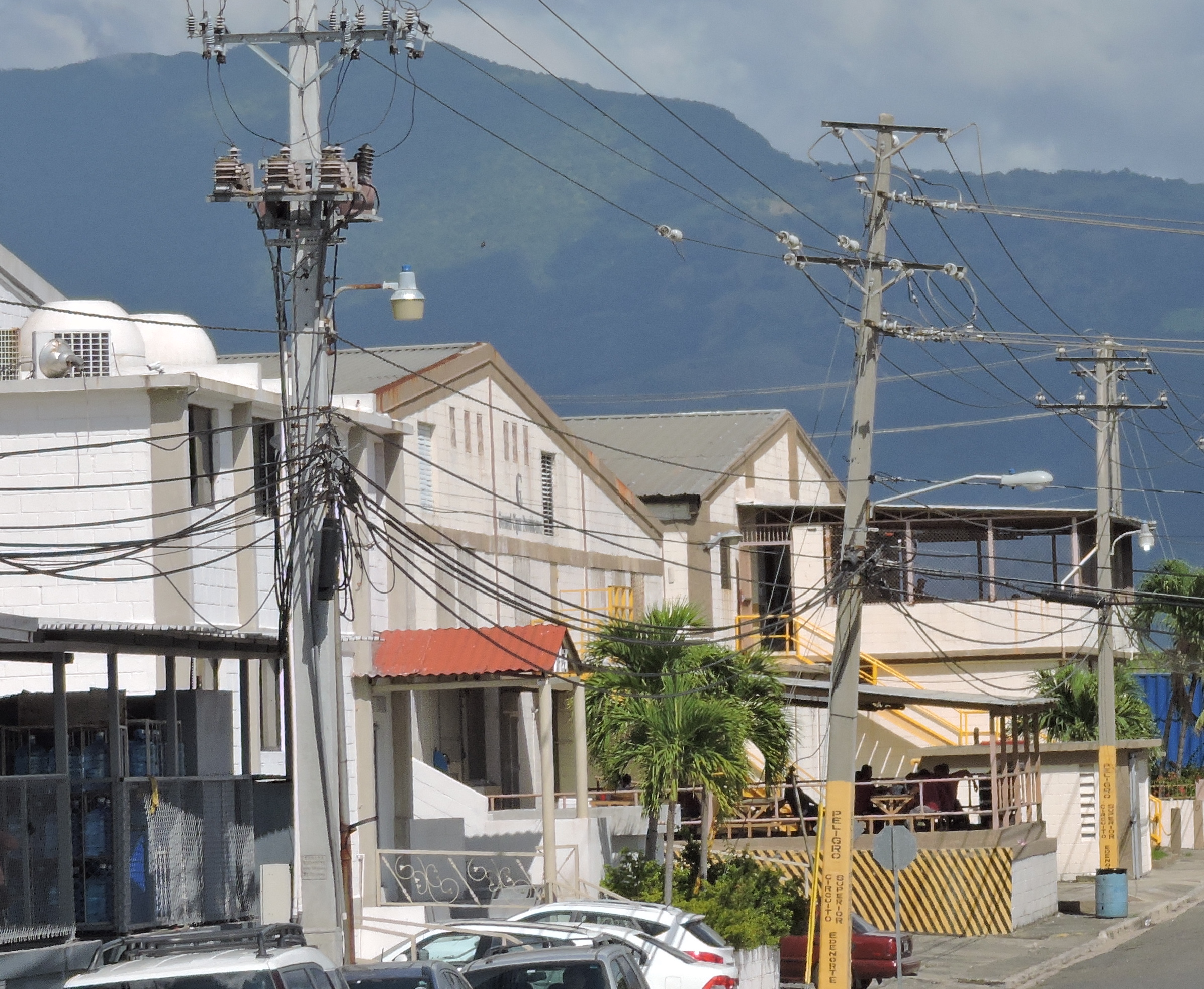 Zona Franca Dominicana