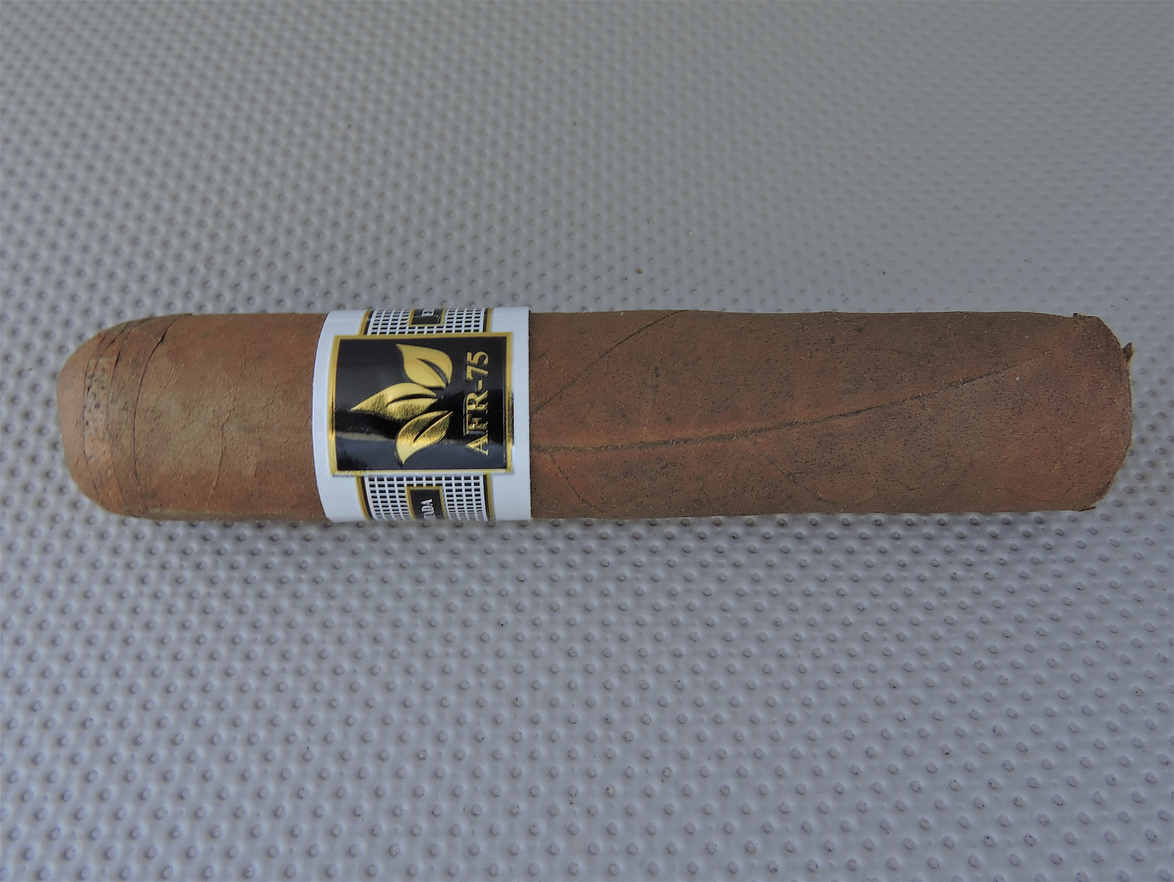 AFR-75 Claro Catador by PDR Cigars