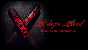 Cigar News: Black Label Trading Company Bishops Blend Vintage 2017 Heads to Market