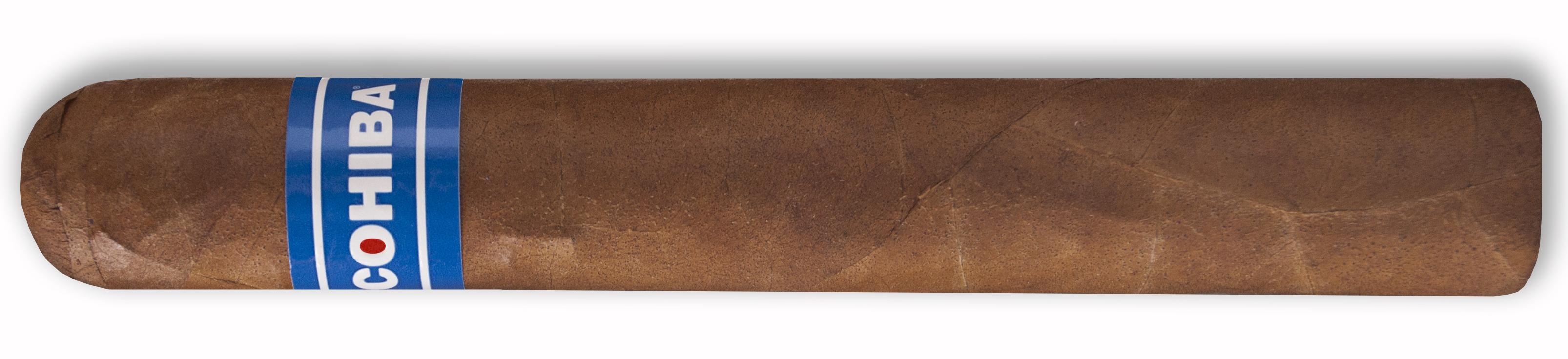Cohiba Blue Cigar