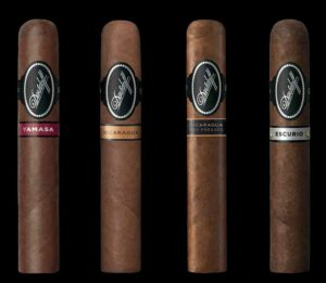 Cigar News: Davidoff Adds 60 x 6 Line Extensions to Discovery Pillar Series