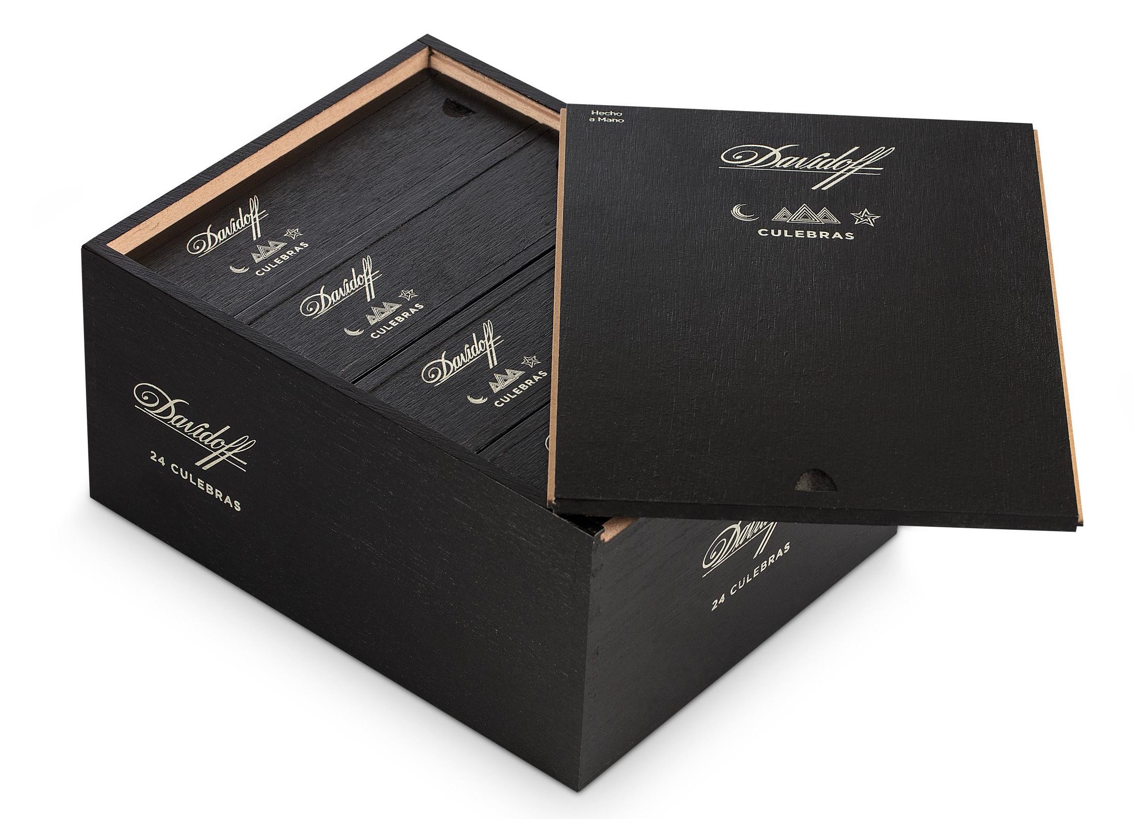 Davidoff Culebra Box