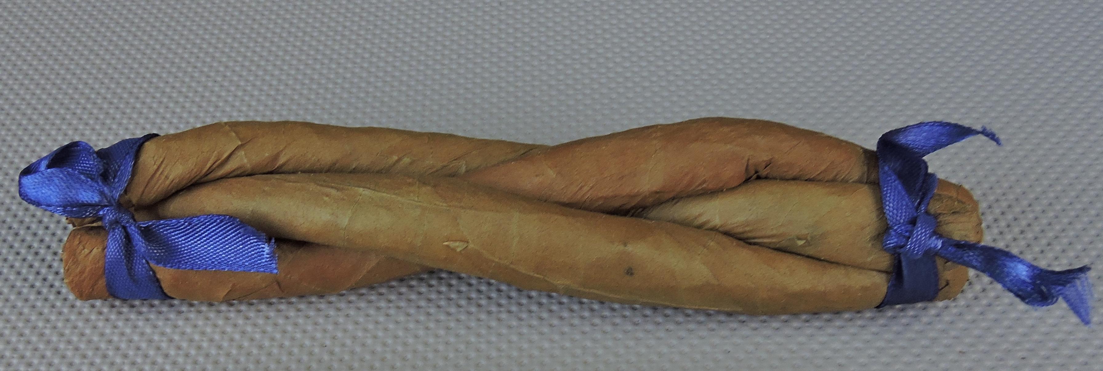 Agile Cigar Review: Eastern Standard Dos Firmas (Caldwell Signature) Culebra by Caldwell Cigar Company