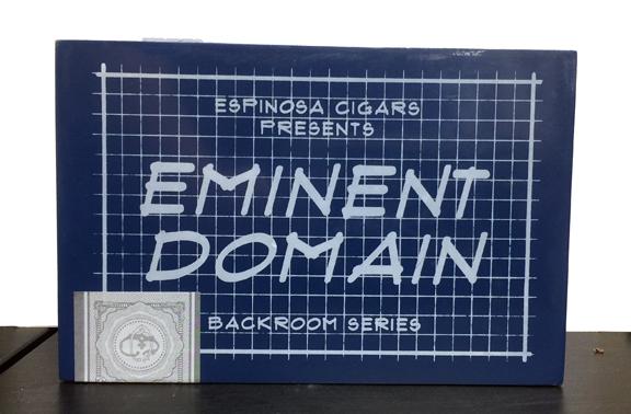 Espinosa Eminent Domain
