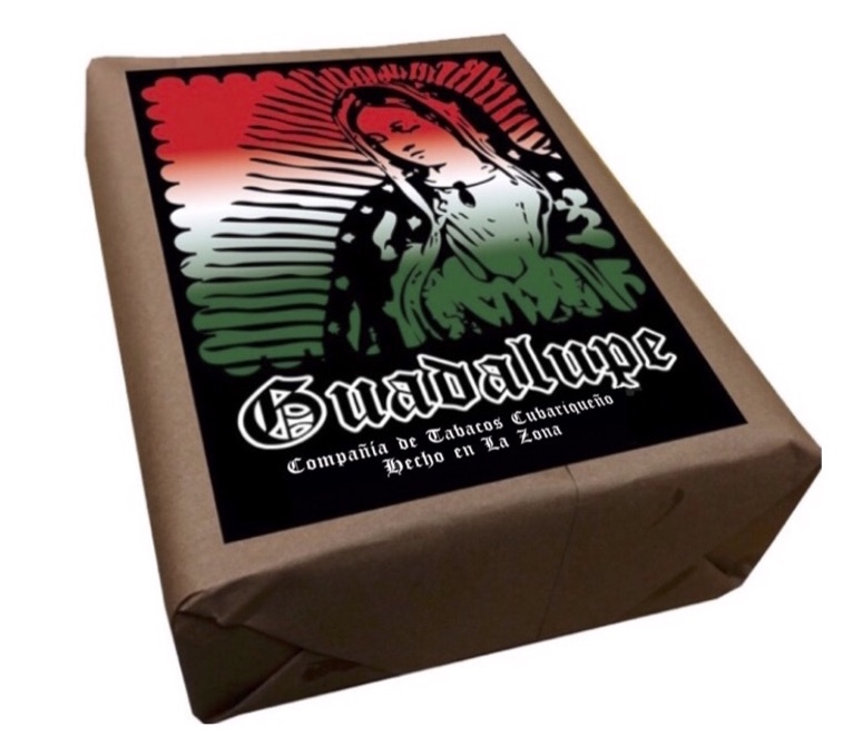 Guadalupe by Cubariqueno Cigar Company