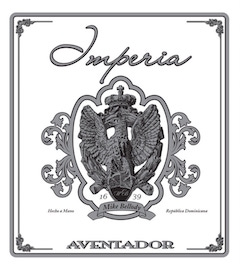 Cigar News: MLB Cigar Ventures Brings Imperia Aventador to Market