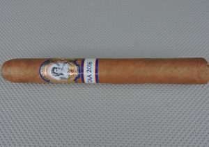 Cigar Review: La Palina Bill's Blend TAA Exclusive 2016