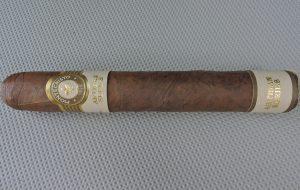 Cigar Review: Montecristo Artisan Series Batch 1