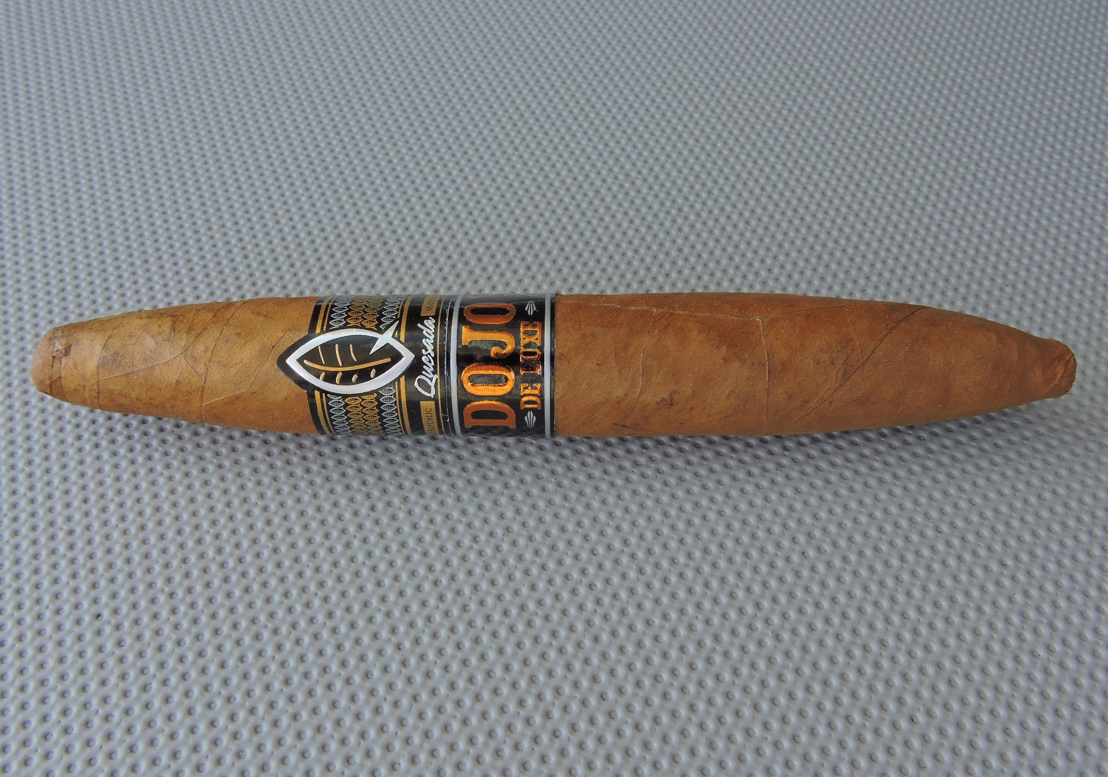 Cigar Review: Quesada Dojo de Luxe