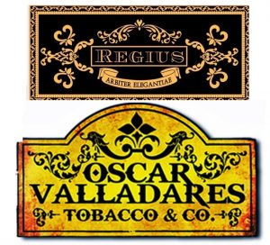 Cigar News: Regius Cigars to be Distributed by Oscar Valladares Tobacco & Co