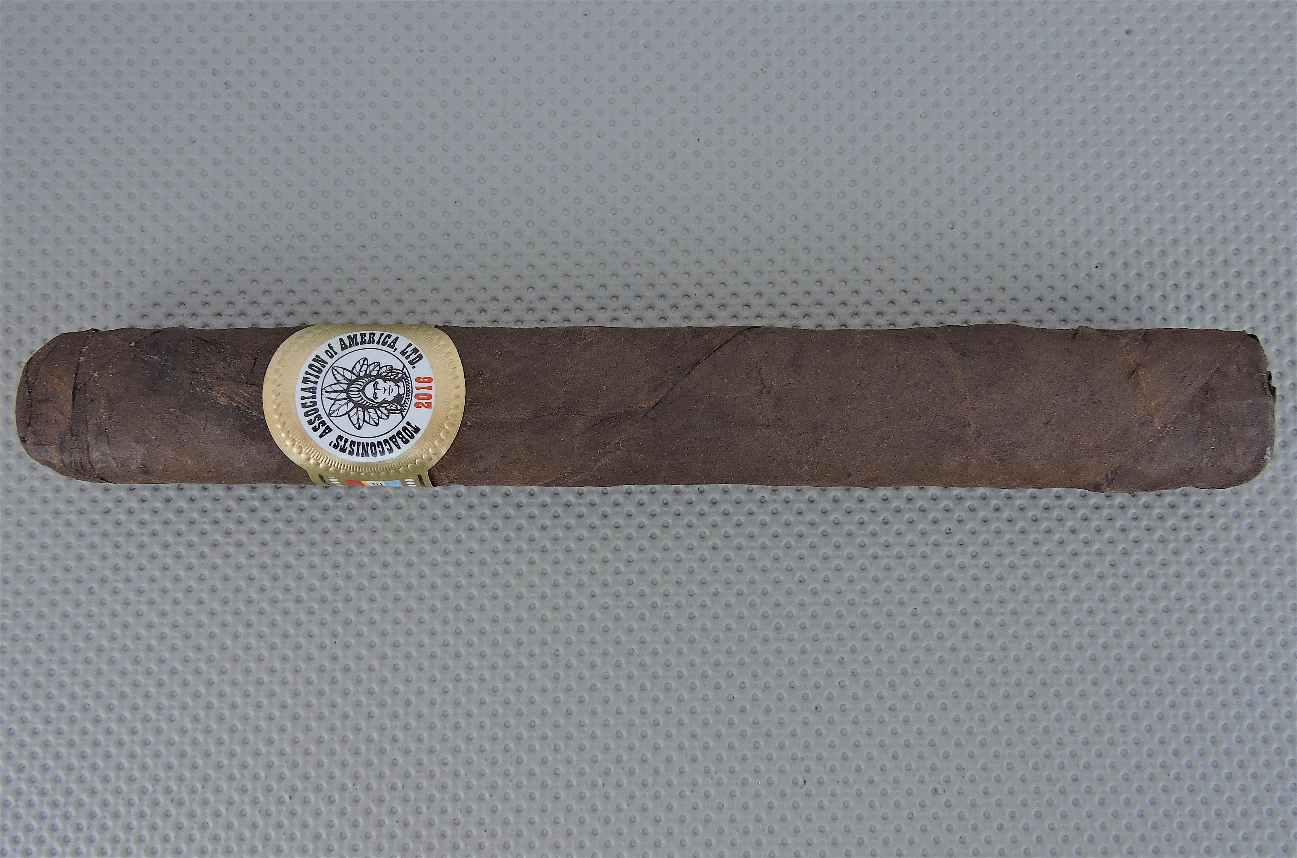 Cigar Review: Tatuaje TAA 2016