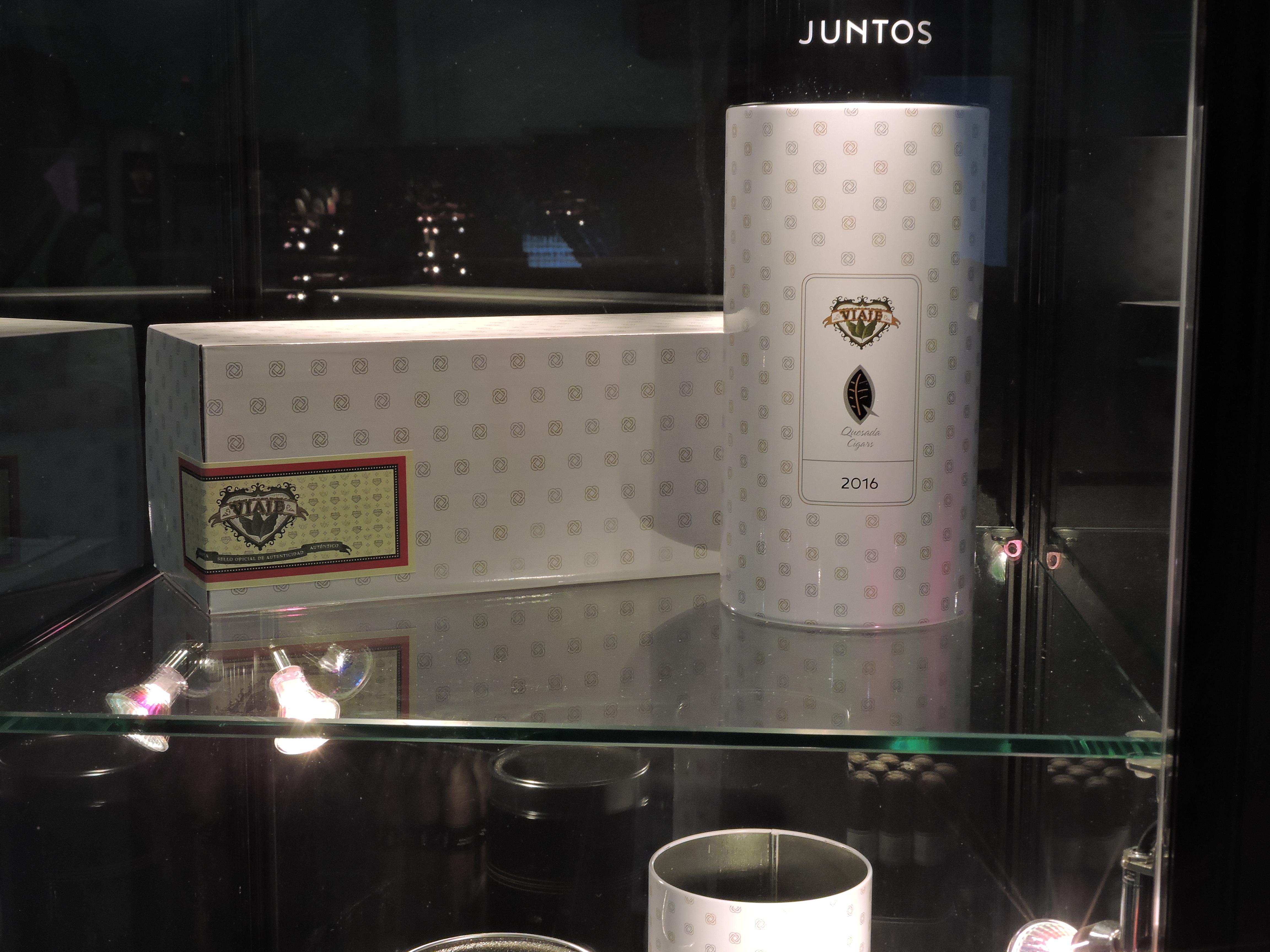 Viaje Juntos Packaging