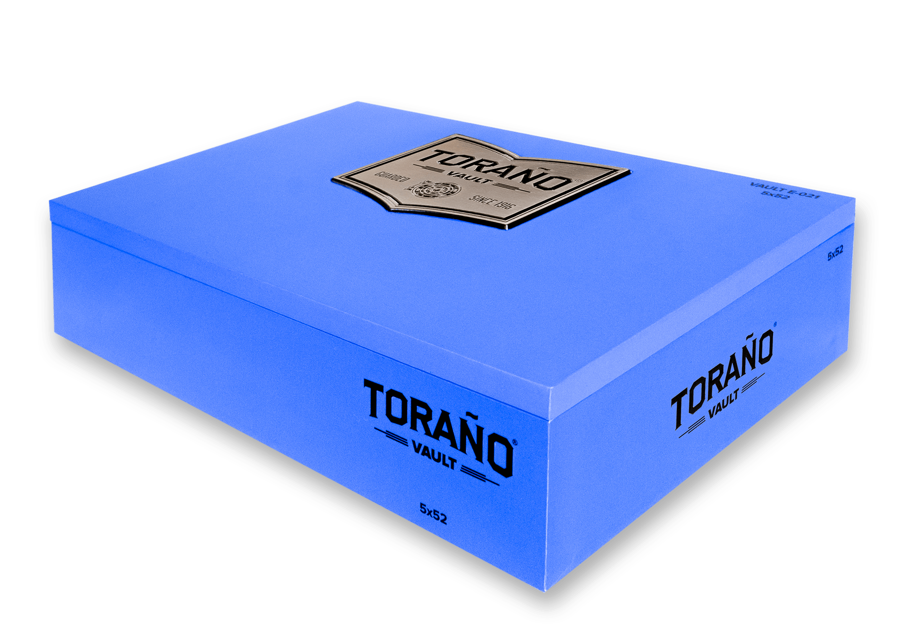 Toraño Vault E-021 Closed Box
