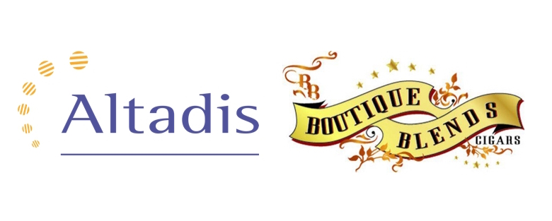 Altadis Boutique Blends
