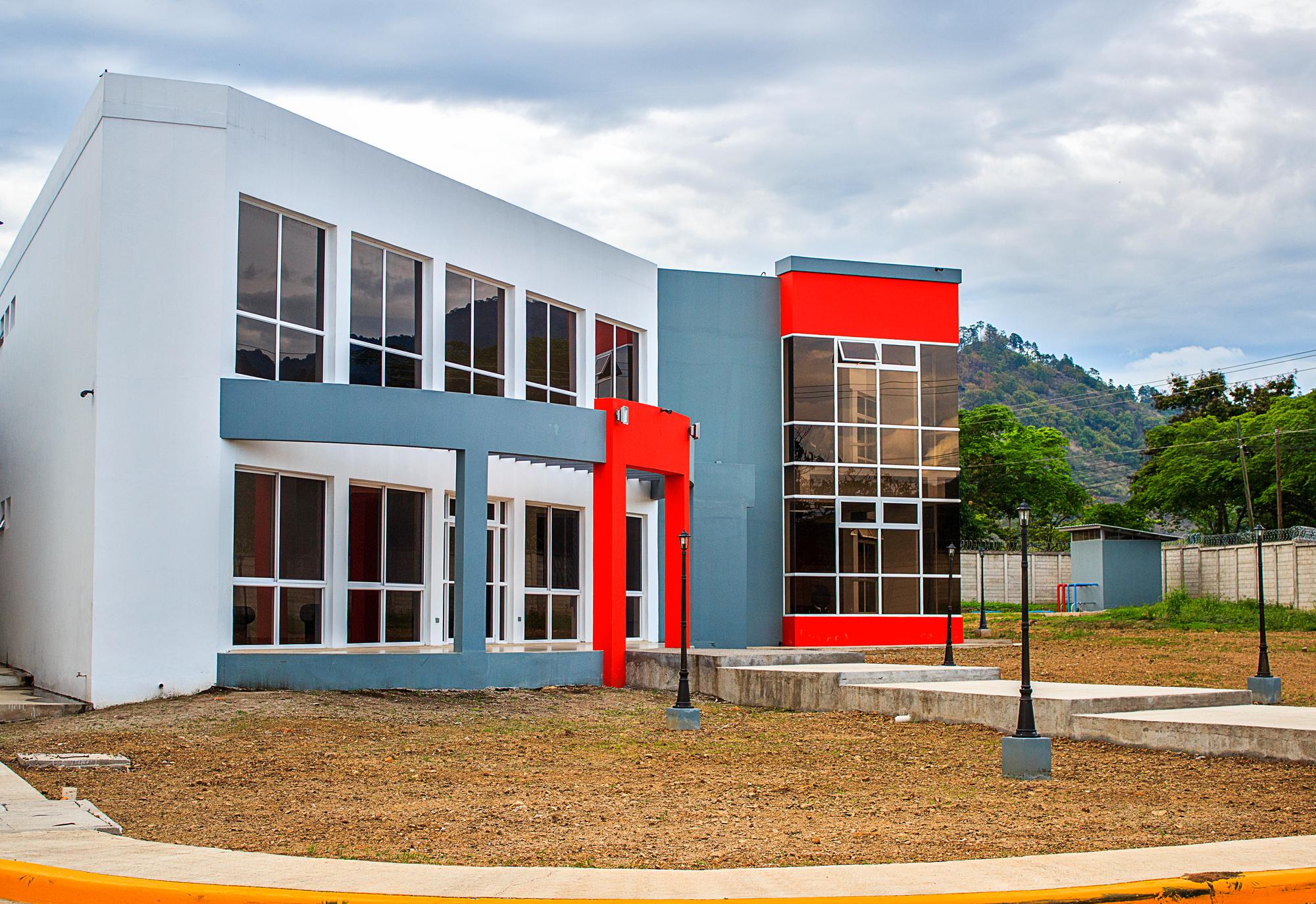 Camacho Factory 2