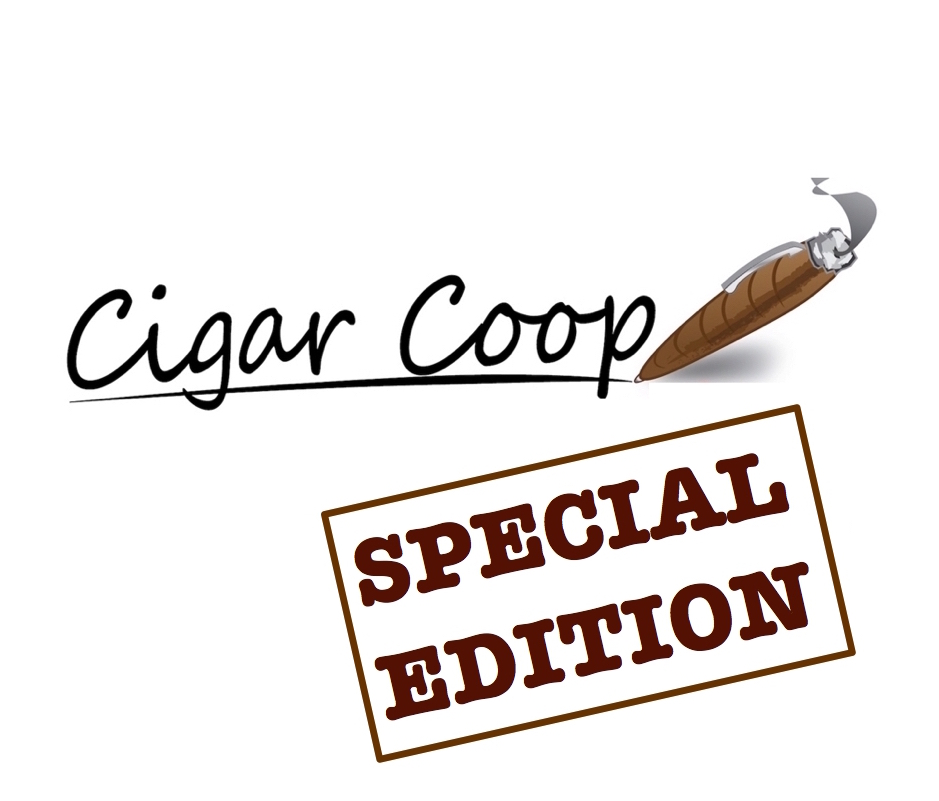 Cigar Coop Prime Time Special Edition #12: The HK Era at Davidoff