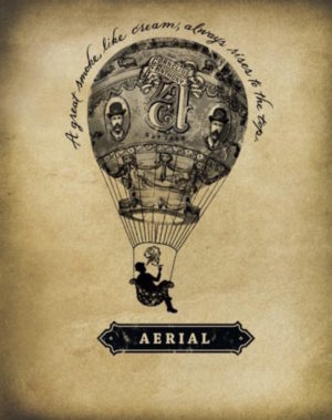 Cigar News: Cornelius & Anthony to Launch Aerial at 2017 IPCPR Trade Show