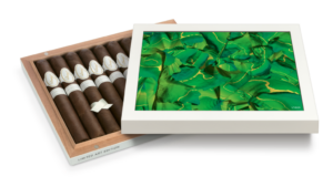 Cigar News: Davidoff Art Edition 2017 Unveiled