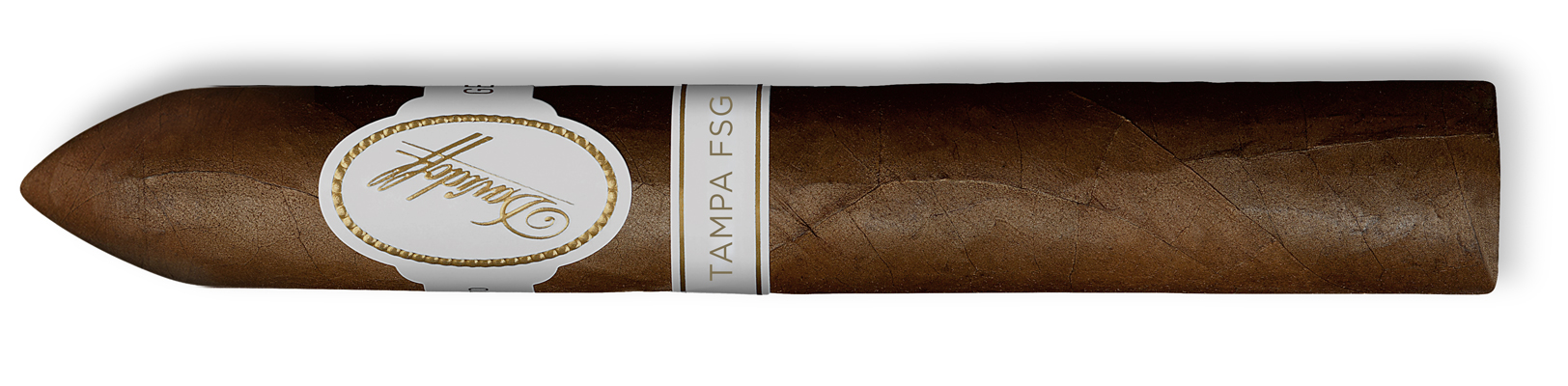 Davidoff Tampa FSG Exclusive Single