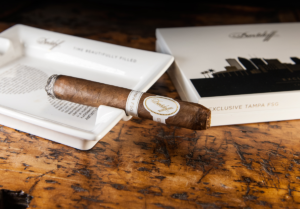 Cigar News: Davidoff Exclusive Tampa Florida Sun Grown Released