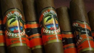 Cigar News: Island Lifestyle to Expand Aged Reserve Cigar Line