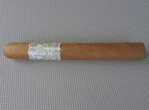 Cigar Review: Jas Sum Kral Zlatno Sonce Toro