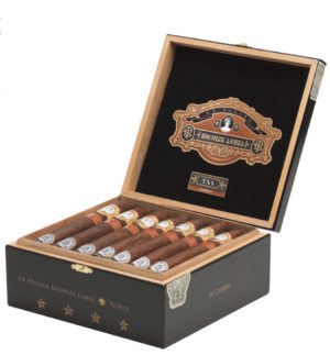 Cigar News: La Palina Bronze Label TAA Exclusive Released