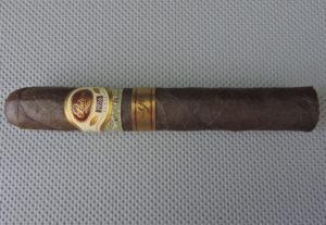 Cigar Review: Padrón 1926 Serie No. 90 Maduro