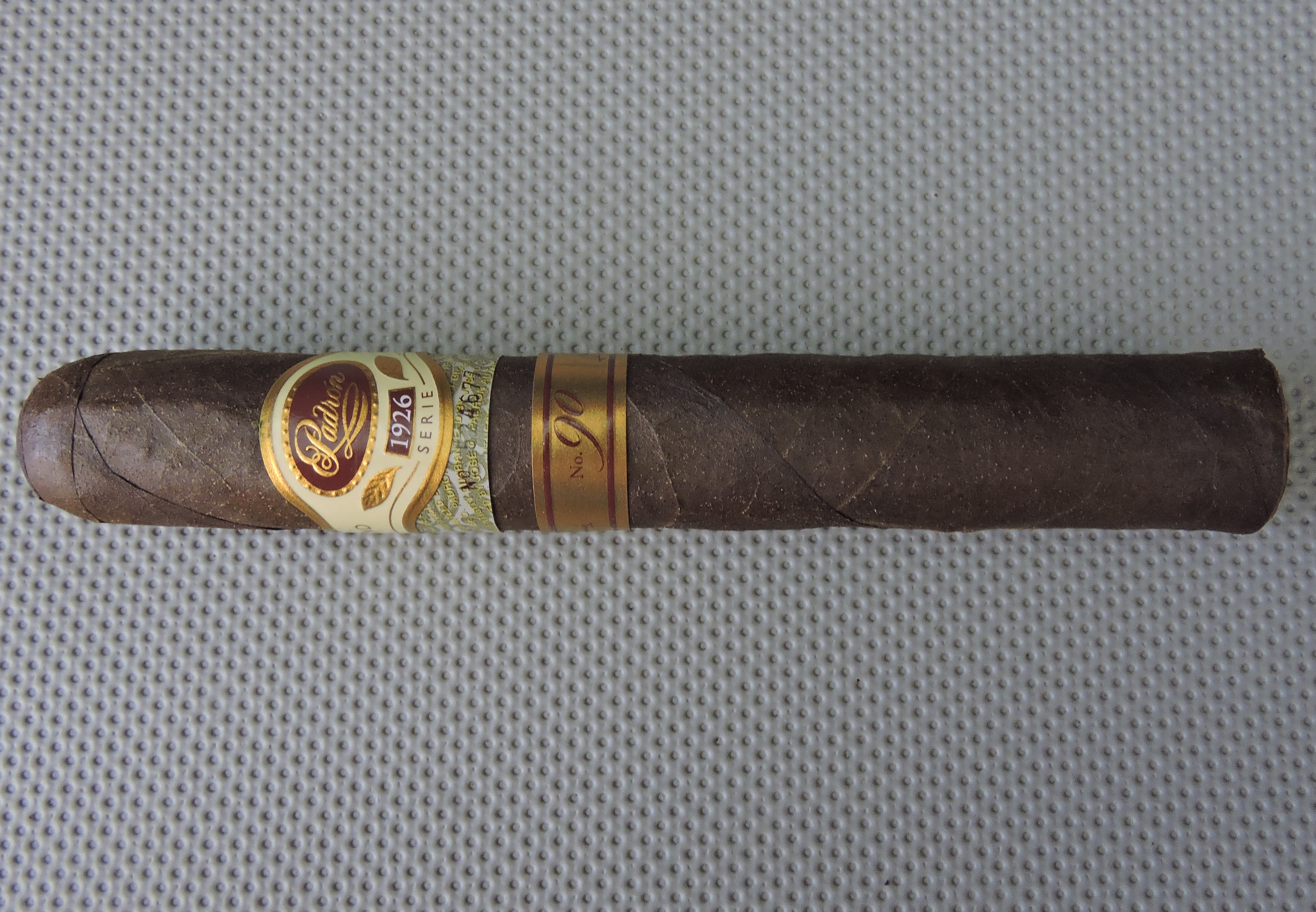 2017 Cigar of the Year Countdown: #16: Padrón 1926 Serie No. 90 Maduro