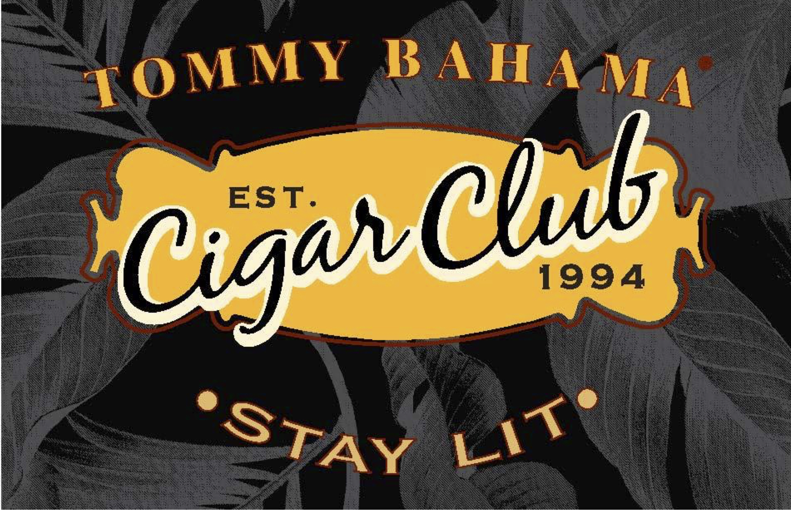 "Cigar News: Island Lifestyle Importers Unveiling Tommy Bahama ""Cigar Club"" Accessories"