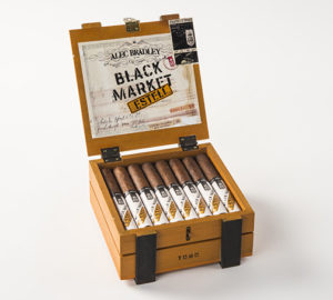 Cigar News: Alec Bradley Black Market Estelí to be Showcased at 2017 IPCPR