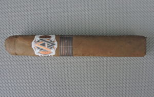 Cigar Review: AVO Improvisation LE17