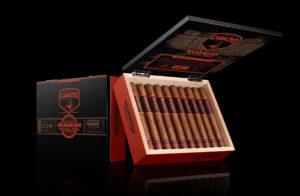 Cigar News: Camacho Nicaraguan Barrel-Aged Announced