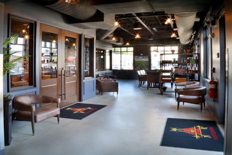Casa de Montecristo Nashville Inside