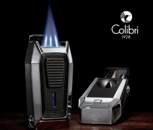 Cigar News: Colibri Quantum Now Available