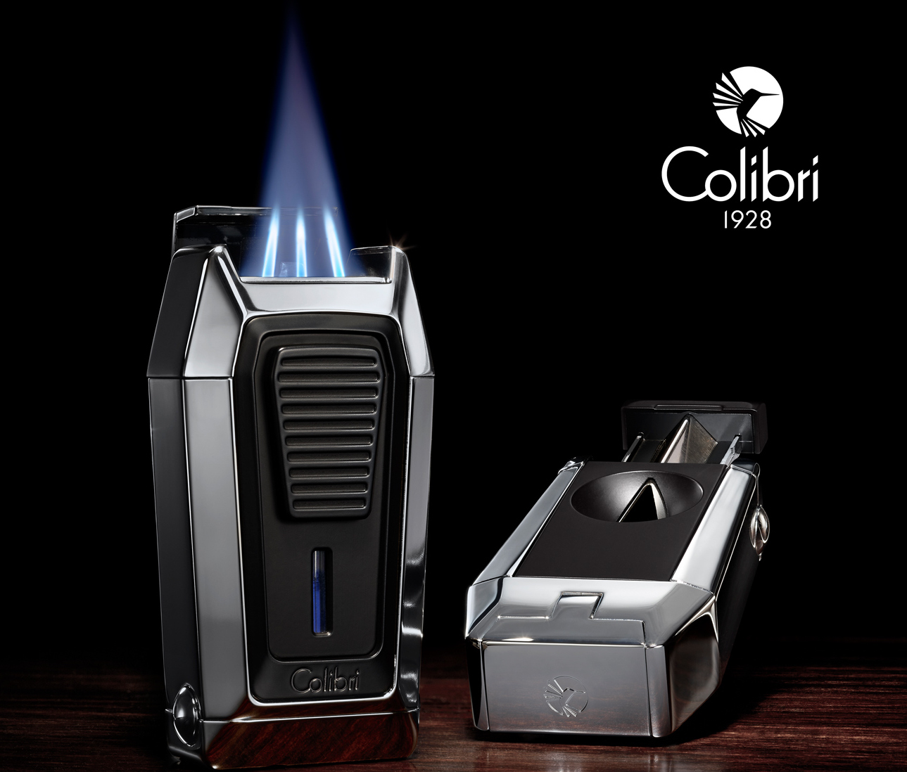 Cigar News: Colibri to Launch Gotham Lighter at 2017 IPCPR