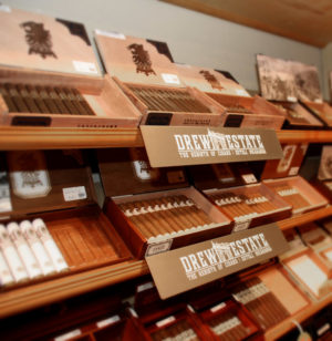 Cigar News: Drew Estate Unveils New Merchandising Solution for Drew Diplomat Retailers