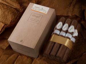 Cigar News: Davidoff Master Selection Series Announced