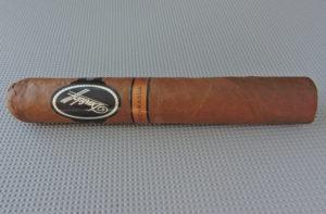 Cigar Review: Davidoff Nicaragua 6 x 60