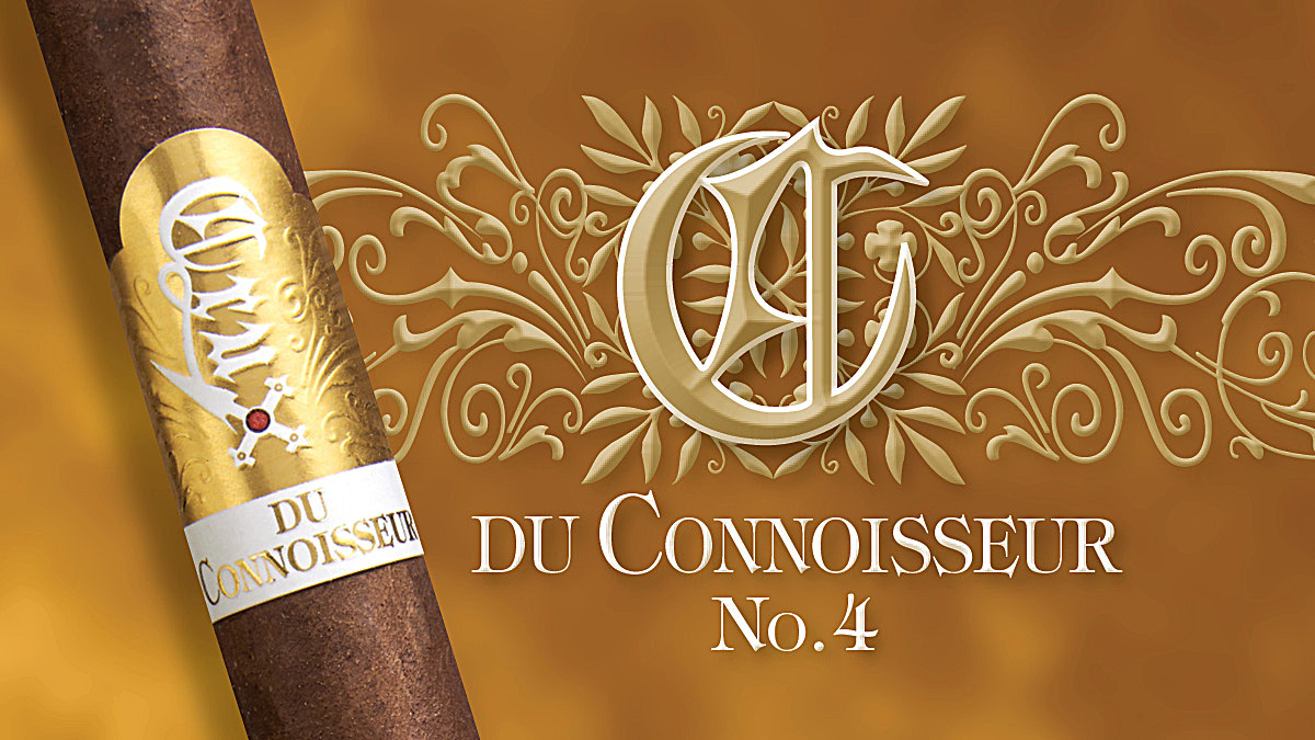 Cigar News: Crux du Connoisseur No. 4 Adds Corona Gorda to Line