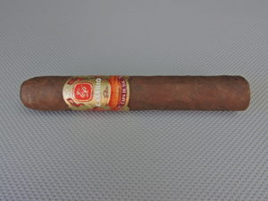 Cigar Review: E.P. Carrillo Capa de Sol Sultan