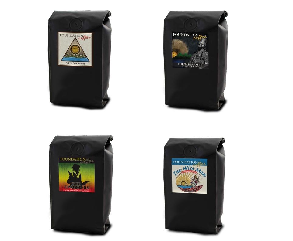 News: Foundation Cigar Company Teams with Layne Coffee to Launch Coffee Line