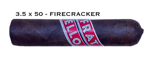 Fratello Firecracker Single