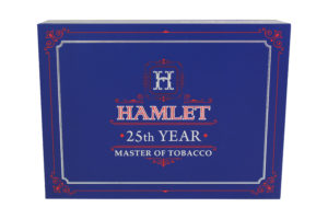 Cigar News: Rocky Patel to Debut Hamlet 25th Year at 2017 IPCPR
