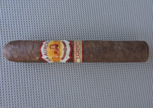 Cigar Review: La Aurora 1903 Cameroon Robusto